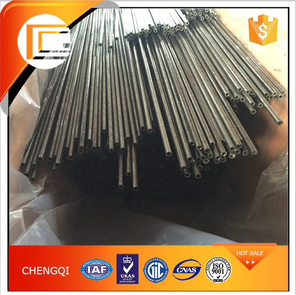 Seamless Steel Tubes for Mechanical and Automobile usage for rear axle tube pipes