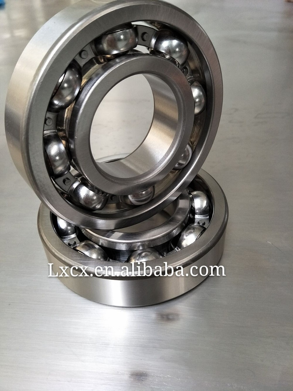 Quality bearing Low price deep groove ball bearing 6028--RS(140*210*33mm)OPEN Z ZZ N RZ RS 2RZ 2RS Manufacture factory