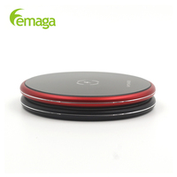High quality & best price phone universal portable qi wireless charger stand
