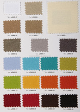 sofa fabric samples for outdoor awning pillow cushion