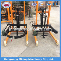 2015 Newest Capacity 300kg Oil Drum Carrier for Closed Steel and Plastic Drums