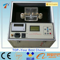 Used Measuring & Analysing Instruments for transformer oil test equipment,meet ASTM D1816, IEC156, ASTM D899