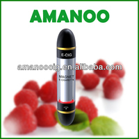 Original product e cigarette Amanoo g taste pen e cigarette