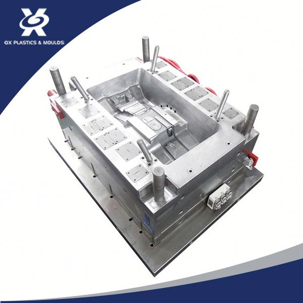Highly production Professional manufacturer plastic fish pond mould