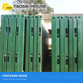 Hot Sale Well-Designed modular home prefab flat pack container home modular container house from China