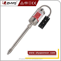 good sale wika melt pressure and temperature transmitter