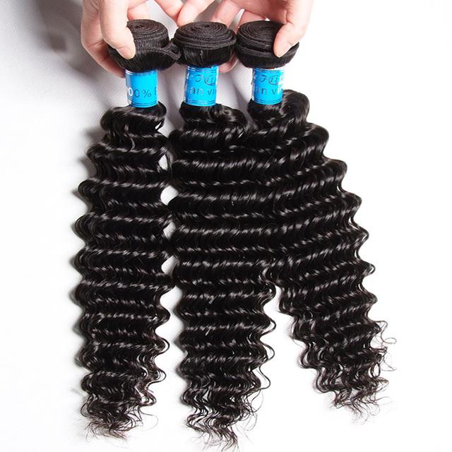 27 piece hair for Top grade Direct Factory Wholesale Brazilian Virgin cheap humanb deep wave of brazilian latest weaves