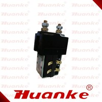 High quality Electric Forklift parts 24V dc Albright Contactor SW180B-4