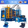 environmental protection technology interlocking soil cement brick machine