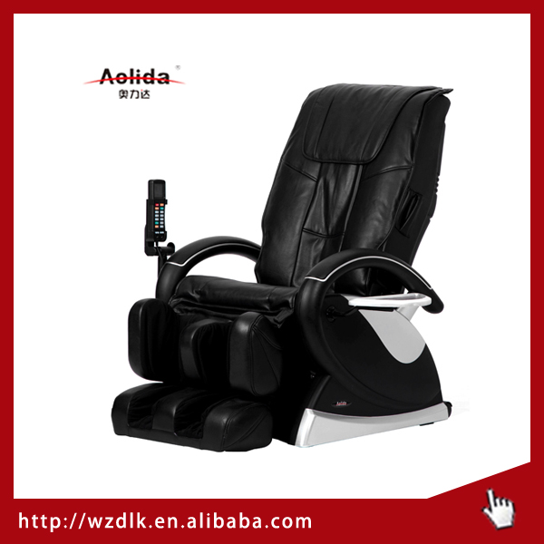 old-school massage chair / fuji massage chairs / earthgear massage chair DLK-H018