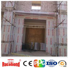 Alucobond panel price Aluminum Composite Panel design ACP sheet