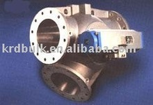 KRD Diverter Valves