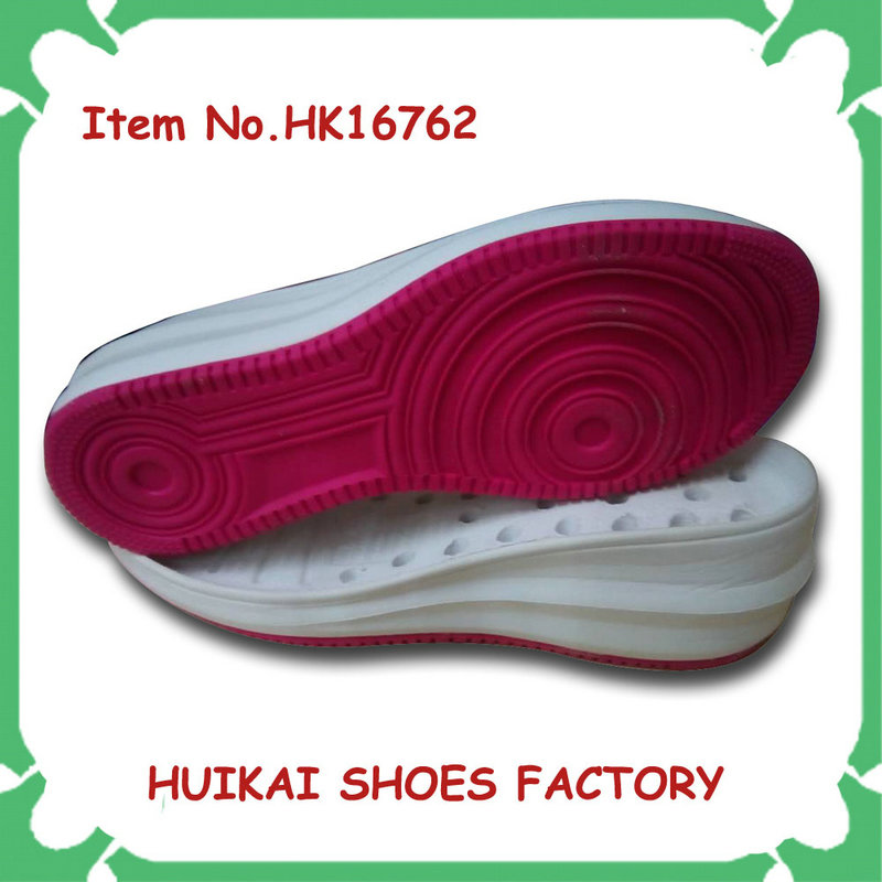 new sport MD rubber soles for shoe making