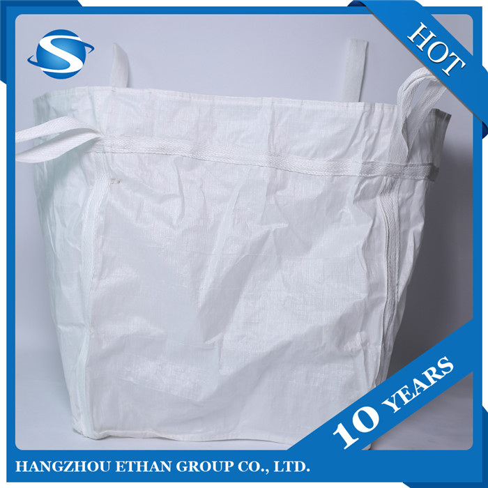 new products buyers manufactur supplier 100% pp woven used cement big ton bag FIBC bag jumbo container bag/1000kg/1 ton 2.5 ton