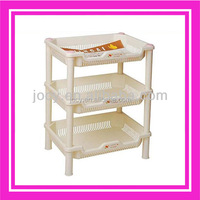 high quality 3-tier corner shelf from China