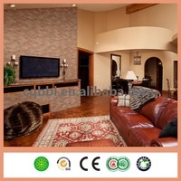 New type light weight building flexible exterior wall tile, flexible outdoor wall decorating
