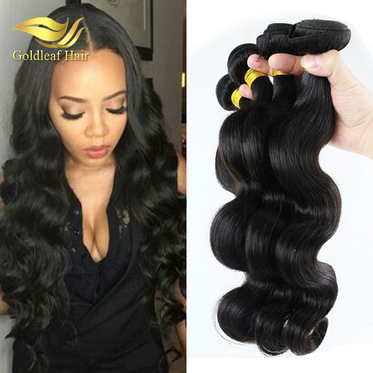 Body Wave New Style Crochet Braids With Human Hair - Buy Body Wave ...