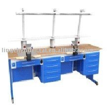 Dental Lab Table/lab bench/dental lab
