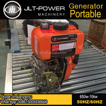 JLT POWER 170 diesel engine 4hp 3600rpm air cooled single cylinder