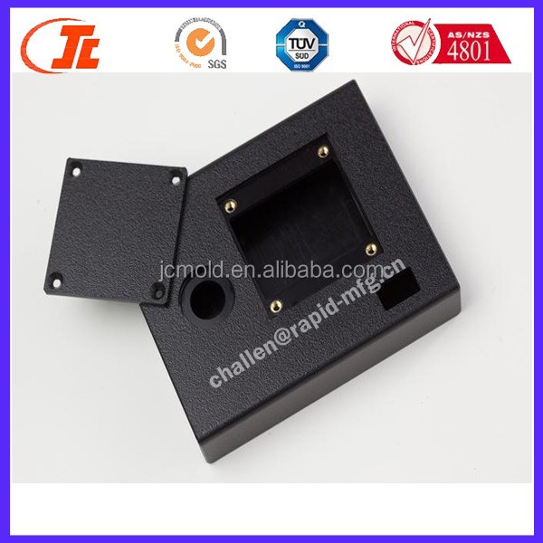 Plastic injection moding,injection molded parts for door control system plastic parts,electronic parts