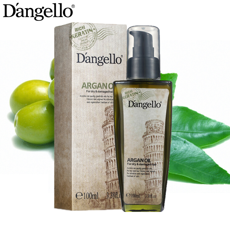 D'angello best hair loss solution oil and extra virgin olive oil wholesales