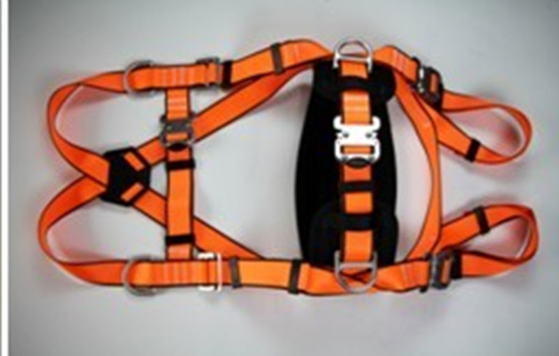 Full Adjustable Body Harness/Safety Clothing
