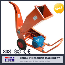 High Quality 13HP Honda, B&S, Kohler, Loncin, Lifan gasoline engine shredder wood chipper branch shredder
