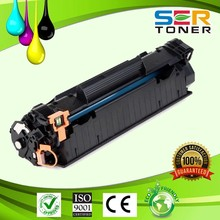 CC388A compatible toner cartridge for HP LaserJet P1007 P1008 compatible toner cartridge 388A