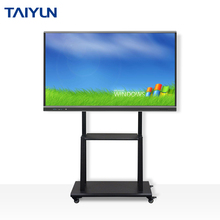 86 inch 4k multi touch interactive whiteboard electronic teaching board interactive for education