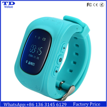 High reliable and long lasting product Gps Smart Watch Phone