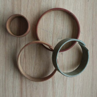 Colorful Hard Support Gasket