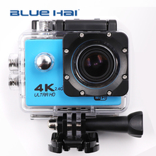Sport Video Camera GPS Action Camera 4K 30FPS ,HD Mini DV Sport 1080 p Manuale