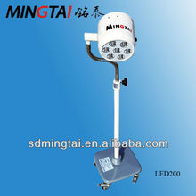 small battery operated lights,CE approved ODM Movable LED battery surgery operating light
