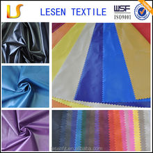 Shanghai Lesen Textile waterproof breathable fabric car cover