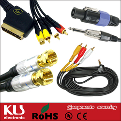 Good quality cable vga rca casero UL CE ROHS 306 KLS & Place an order,get a new phone for free!
