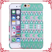 hard PC cover case mobile phone shells for iphone 6 plus, for 5.5inch mobile cover