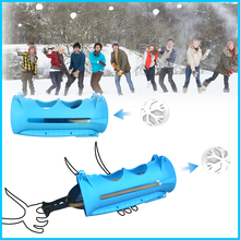 toy Snowball gun (Kids toy gun) for sale made in China/ Bring you interesting snow season/ space wars plastic gun hair bulb toy
