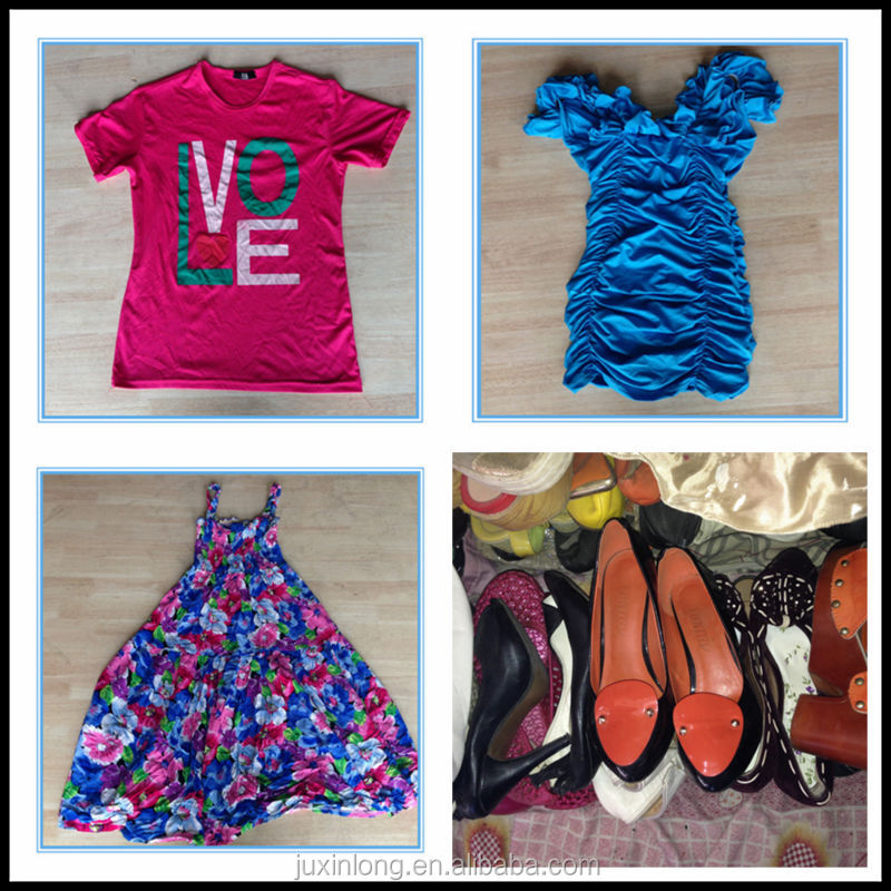 original used wholesale sorted unsorted second hand clothes No limitation on any items for first arrival orders