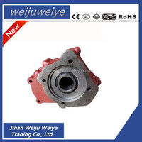 China Trusted Stores high quality hydraulic gear PTO QH50A used sinotruck dumo truck special purpose vehicle