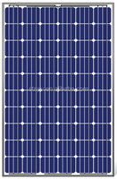 290W cheap chinese solar cell