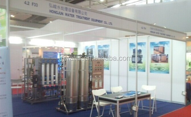 Mineral Water Plant/Direct Drinking UF Water Purifier/Treatment Machine With Price