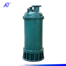 solid slurry submersible underwater electric water pump motor price underground water device for mining