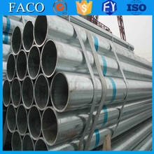 steel structure building materials ! astm a36 galvanized steel pip galvanized pipe with cap on one end