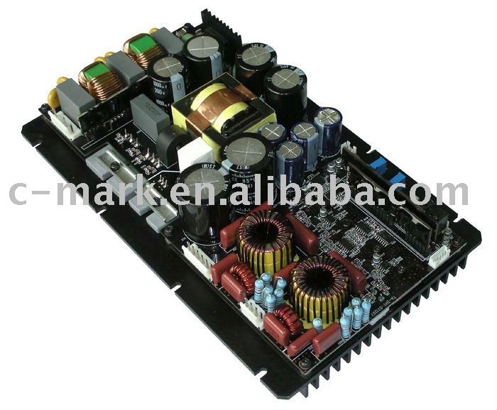 BOYOHO MY2 Series Integrative Digital active speaker amplifier module