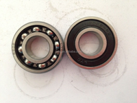 china types bearing factory auto steel deep groove ball bearing 6336 motorcycle wheel bearing sizes
