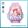 China manufacturer school bags for girls photos with CE certificate