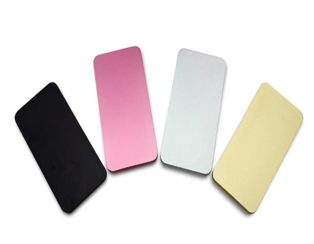 U driver Polymer Power Bank Power Bank For android and IOS Device