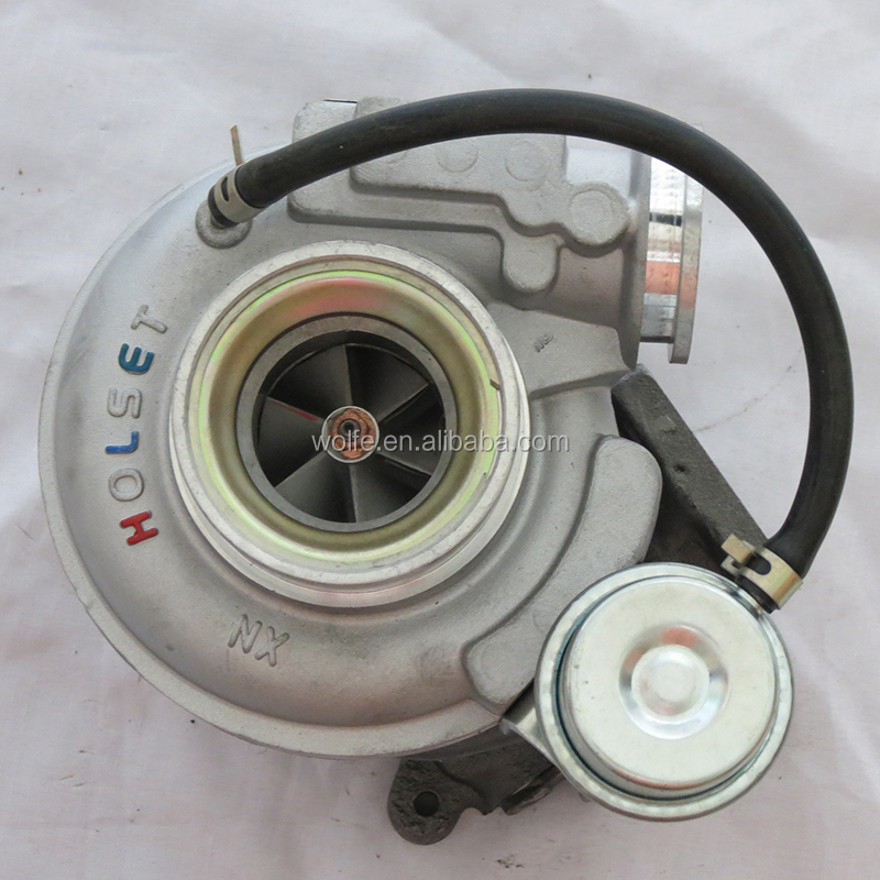 KW turbo charger HE221W KM 2834302 2835142 4041552 4043584 Ball bearing Turbo auto parts for sale