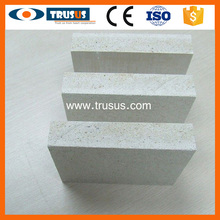 Fire Resistance Environment-Friendly Building Materials High Strength Mgo Partition Wall Board