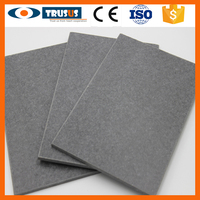 Fireproof Low Density Thermal Insulation Fiber Cement